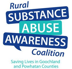 Rural Substance Abuse Awareness Coalition logo