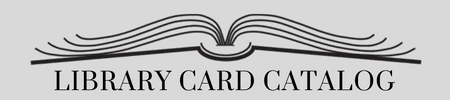 PCPL Online Card Catalog